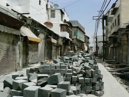 4. Damasc in reconstructie.JPG