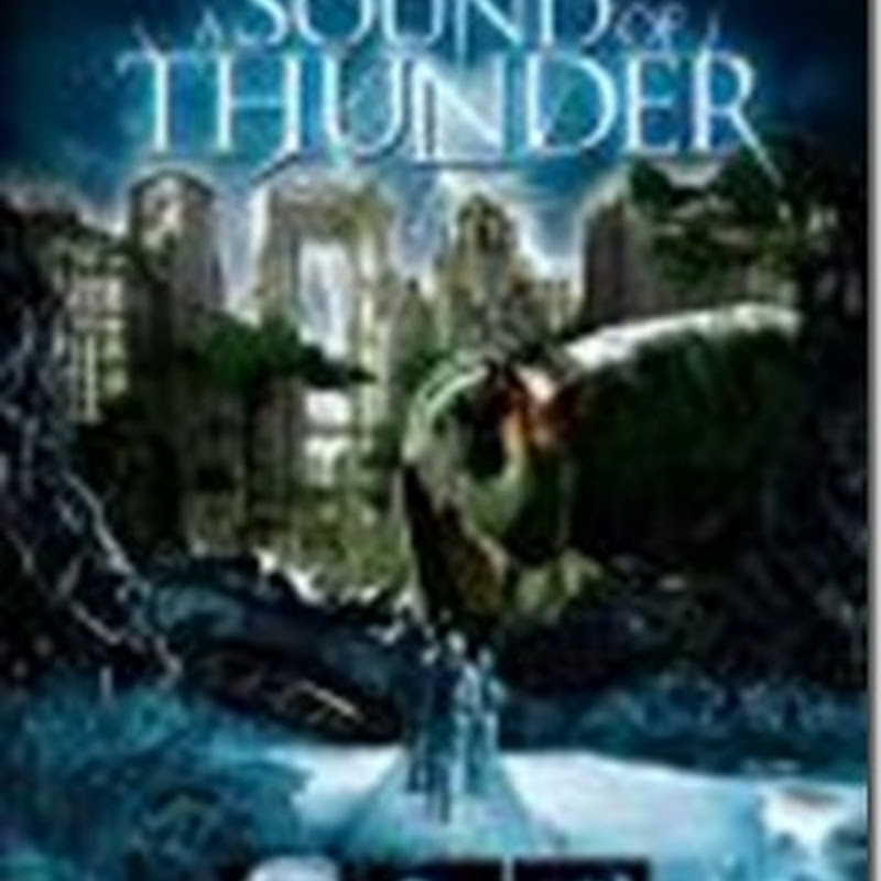 A Sound of Thunder 2054 เจาะไดโนเสาร์โลกล้านปี