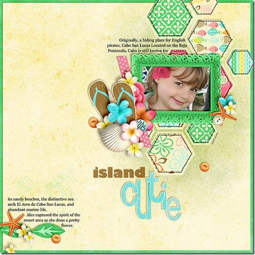 Island-cutie