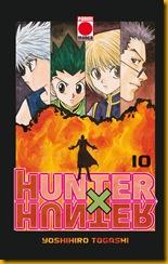 Hunter 10
