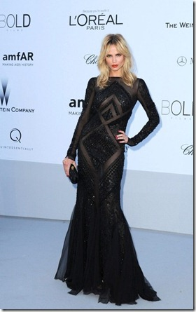 The 2012 amfAR Gala VQveHZNfwCAl