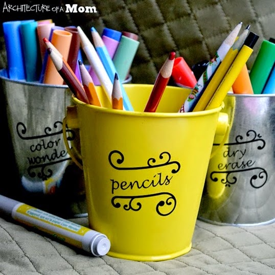 desk-buckets