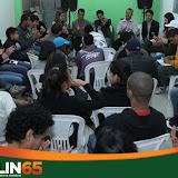"""Plenária 65"" Juventude Ressaca"