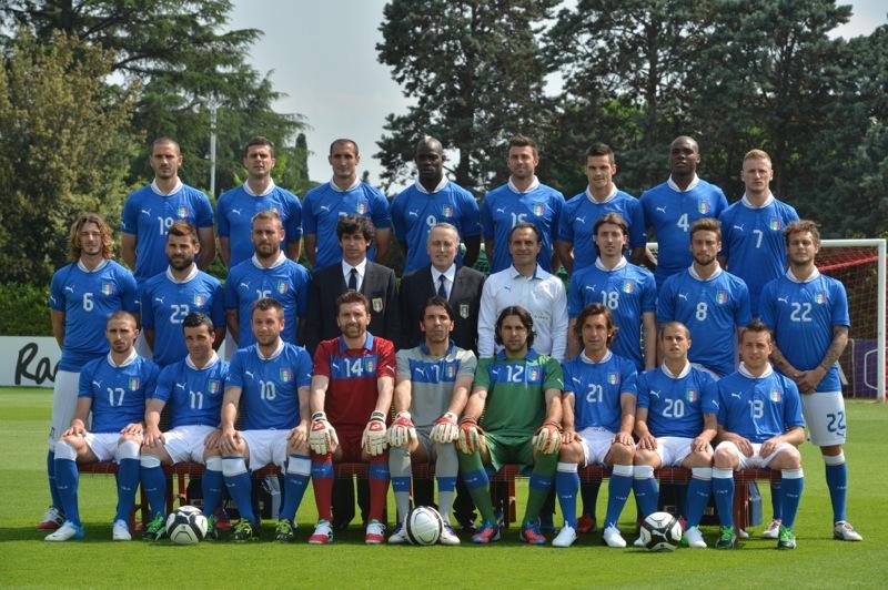 Euro 2012 Italia foto ufficiale 1024x681