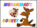 Muhammad and the Donkey
