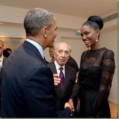bo miss israel Yityish Aynaw