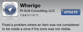 Wherigo 1.3.6
