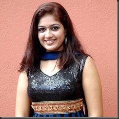 Meghna Raj smart Picture