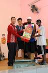 3人篮球队冠军。。咦?怎么又黑人的?