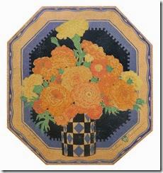 Marigolds--aka-Sunny-Messengers-by-Gustave-Baumann