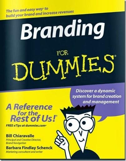 Issuu.com Branding for Dummies
