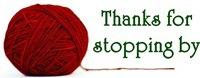 red yarn1