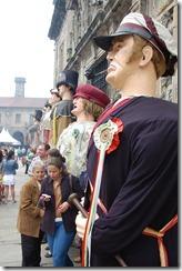 Oporrak 2011, Galicia - Santiago de Compostela  49