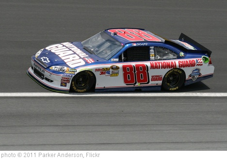 'Dale Earnhardt Jr.' photo (c) 2011, Parker Anderson - license: http://creativecommons.org/licenses/by-nd/2.0/