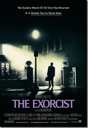 el exorcista ateismo cristianos peliculas