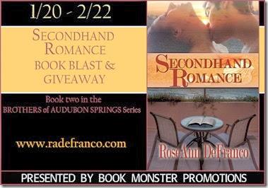 SecondhandRomance Tour Button