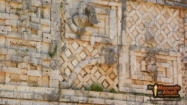 Visita Uxmal Yucatán 5