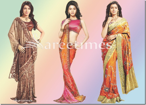 Samantha_Saree_Ad