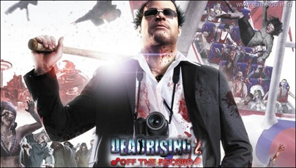 Dead Rising 2: Off the Record [SKIDROW]