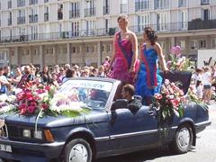 2013.08.18-005 miss Rouen et sa dauphine