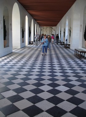 tour to Chenonceau (33)