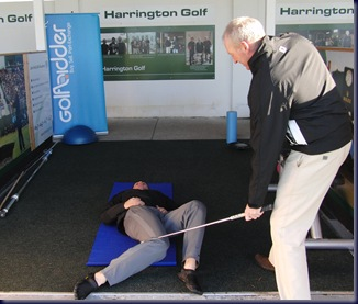 hip mobility