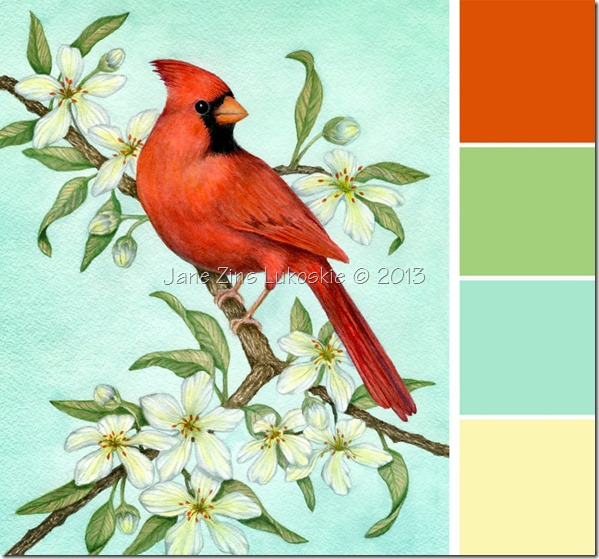 Cardinal Color Swatch copy