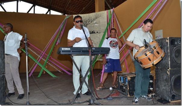 Grupo Musical - Feira de Artesanato 003