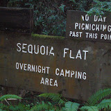 Our Campground at SMC Memorial Park
