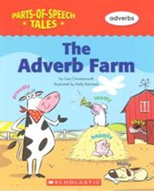 adverb farm