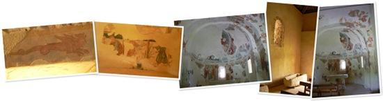 Ver Ermita de San Pelayo de Perazancas de Ojeda
