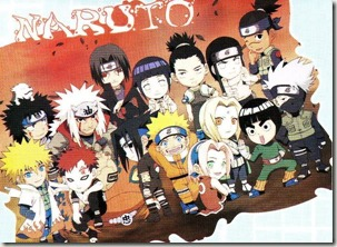 Naruto__Chibi__Group