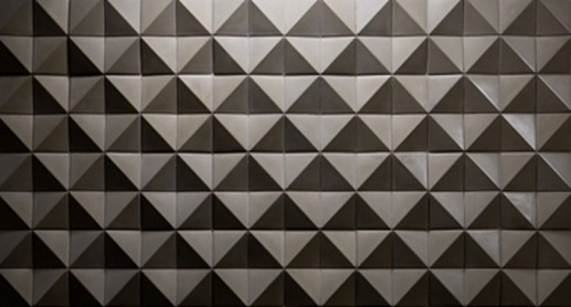 DEX wall tile decorative interior design bathroom