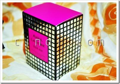 Avril Lavigne Fragrance Black Star
