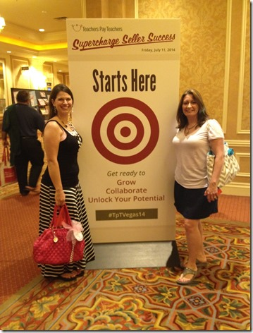 Growing Firsties & Teacher to the Core take over Vegas