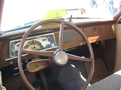 1962 Fiat 1100 D