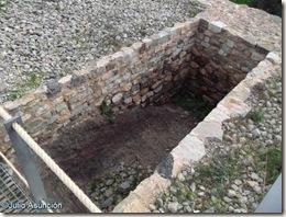 Baera ritual - Santuario ibero de la Luz