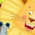 Το Λιοντάρι κι ο Ποντικός icon