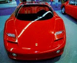 1992-2 Ferrari Mythos