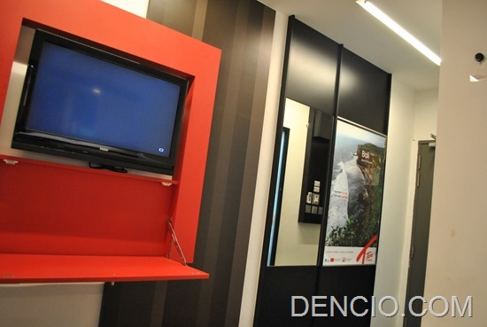 Tune Hotels Downtown KL 23