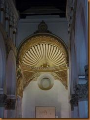 Toledo, Santa maria la blanca N
