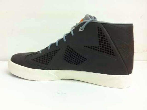 Nike LeBron X NSW Lifestyle NRG 8211 Night StadiumStadium Grey
