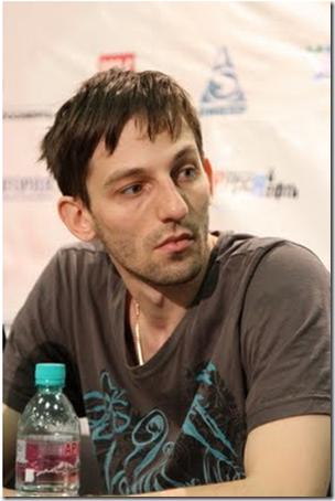 Alexander Grischuk, Russia