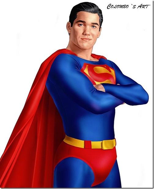 Superman,Jerry Siegel,Joe Shuster,Kal-El,Clark Joseph Kent,Christopher Reeve (33)
