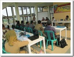 SMAN Pintar Taja Pelatihan Paket AplikasiSMA  se Kab Kuansing 4