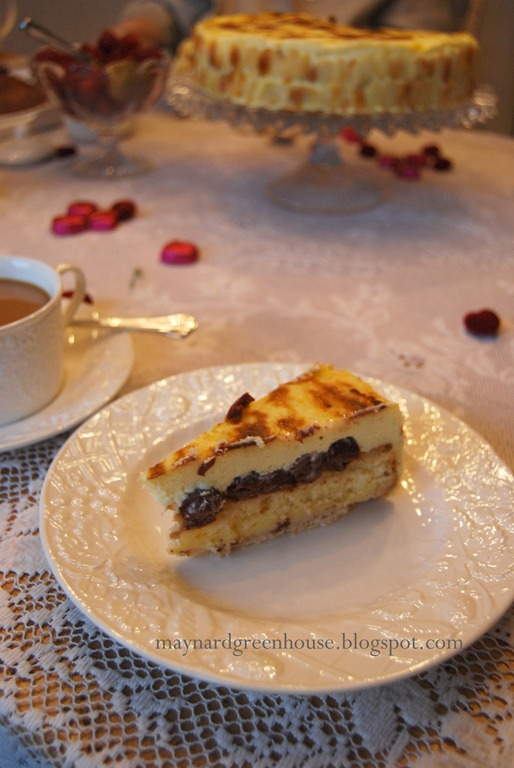 ch cake