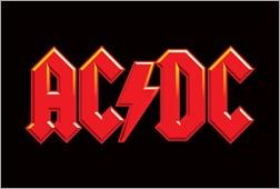 AC/DC - Visual Músicas