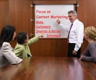 10 Top Content Marketing Tips for Your Startup