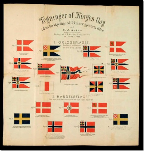 alleflagg 40