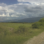Haiti Country Side